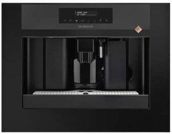 Iebūvēts kafijas automāts De Dietrich DKD7400A Black
