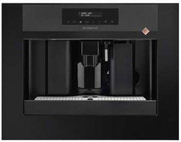 Встроенная кофемашина De Dietrich DKD7400A Black