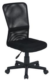 Biroja krēsls Paeroa Black