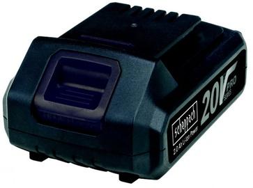 Scheppach Battery 20V/2Ah Li