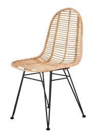 Ēdamistabas krēsls Halmar K337 Natural