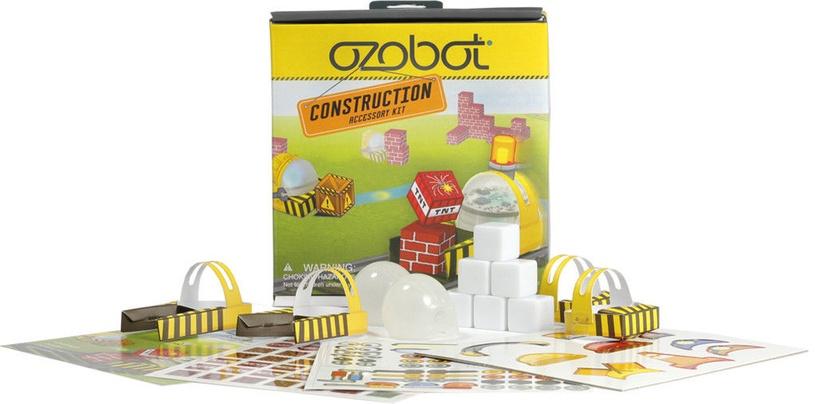 Intelektuāla rotaļlieta Ozobot Construction Accessory Kit
