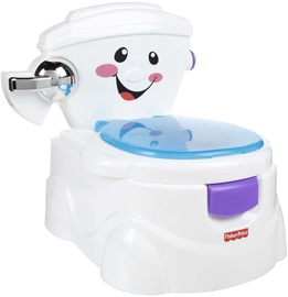 Fisher Price Cheer For Me Potty 1330