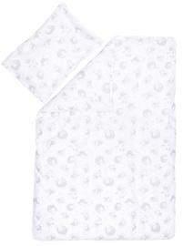 Fillikid Bed Set 2pcs White 021-05