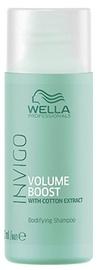 Шампунь Wella Invigo Volume Bodifying, 50 мл