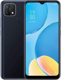 Mobilais telefons Oppo A15, melna, 2GB/32GB