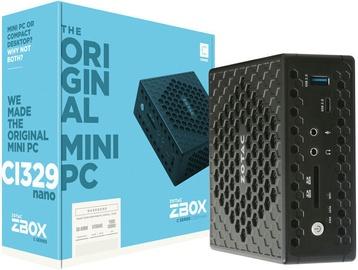 Стационарный компьютер Zotac, Intel® UHD Graphics 600