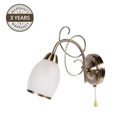 Gaismeklis Domoletti MB91347-1 40W Brass