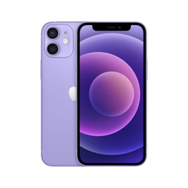 Mobilais telefons Apple iPhone 12 mini, violeta, 4GB/64GB