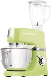 Virtuves kombains Sencor STM 6357 Green