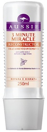Маска для волос Aussie 3 Minute Miracle Reconstructor Deep Treatment, 250 мл