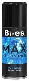 BI-ES Max Ice Freshness Deodorant 150ml