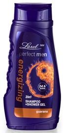 Гель для душа Larel Marcon Avista Perfect Men 2in1 Shampoo And Shower Gel 300ml Energizing