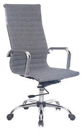 Signal Meble Rotary Armchair Q-040 Fabric Grey