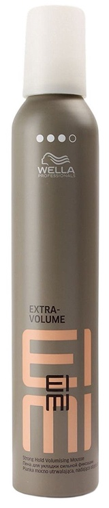 Matu putas Wella Eimi Extra Volume Mousse, 300 ml