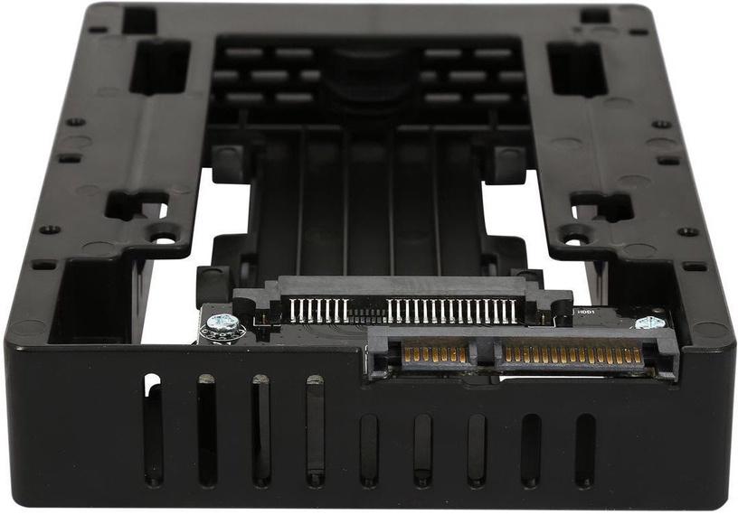 "Icy Dock EZConvert MB882SP-1S-3B 2.5"" to 3.5"" SAS / SATA"