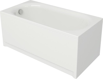 Cersanit Octavia S301-250 Acrylic Bath 700x1400mm White