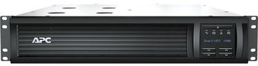 APC SMART-UPS 1500VA LCD RM 2U With SmartConnect