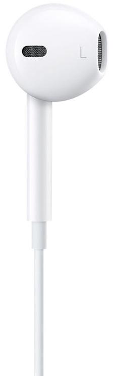Austiņas Apple EarPods Lightning White