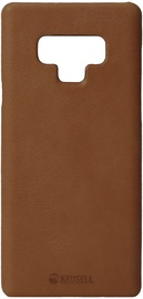 Krusell Sunne Back Case For Samsung Galaxy Note 9 Brown
