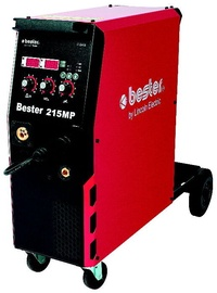 Lincoln Electric Bester 215 MP (3-in-1) Welding Machine