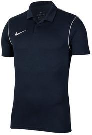 Nike M Dry Park 20 Polo BV6879 410 Navy Blue M