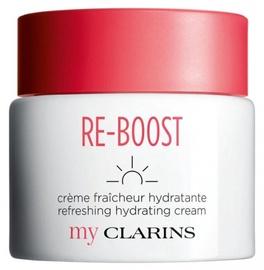 Clarins My Re-Boost Refreshing Hydrating Cream 50ml
