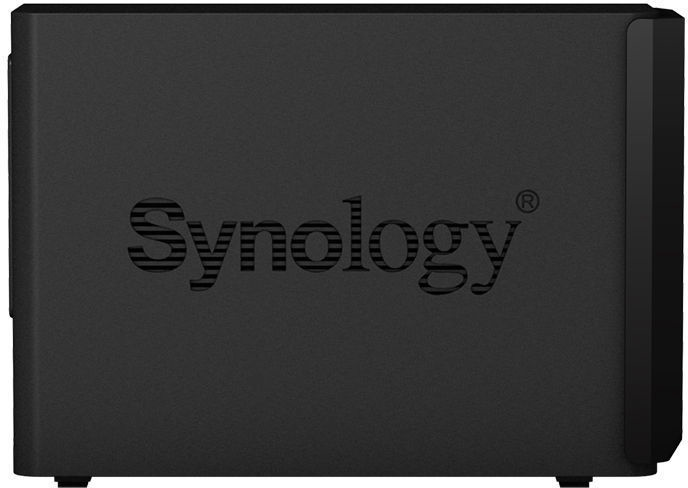 Synology DiskStation DS218+ 12TB Seagate Exos