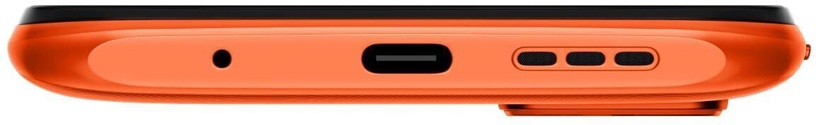 Mobilais telefons Xiaomi Redmi 9T, oranža, 4GB/128GB