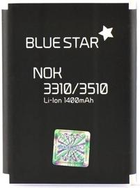 Батарейка BlueStar, Li-ion, 1400 мАч