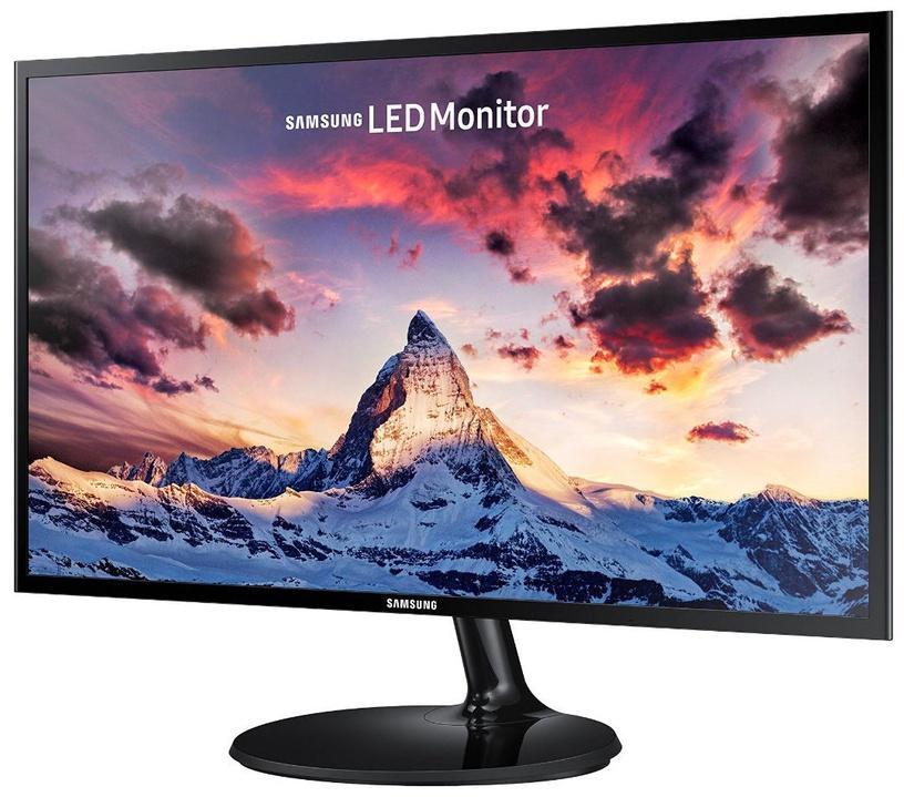 "Monitors Samsung S24F350H, 24"", 4 ms"