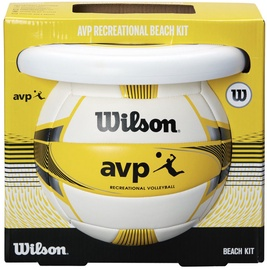 Wilson  AVP Beach Kit & Air Disk