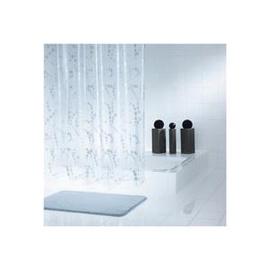 Штора для ванной Dots  арт. 32377