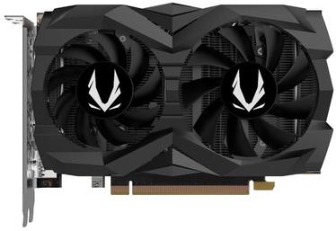 Видеокарта Zotac GeForce GTX 1660 Ti ZT-T16610F-10L 6 ГБ GDDR6