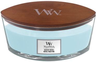 WoodWick Seaside Neroli Candle 453.6g