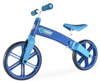 Yvolution YVelo Senior Balance Bike Blue 101053