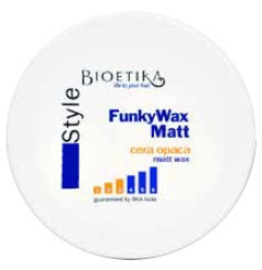 Matu vasks Bioetika Funky Wax Matt, 100 ml