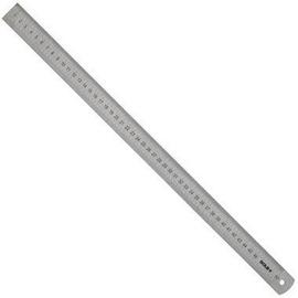 Steel Ruler Sola LSB, 0,5 m, 30 mm