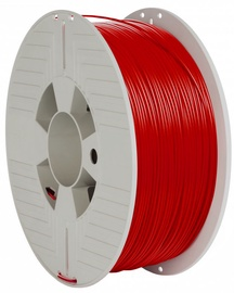 Verbatim ABS 1.75mm 1kg Red