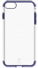 Baseus Guards Case For Apple iPhone 7 Plus/8 Plus Transparent/Blue