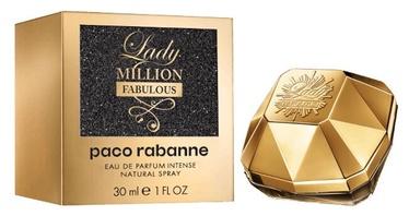 Парфюмированная вода Paco Rabanne Lady Million EDP, 30 мл