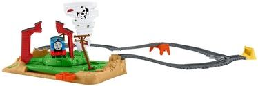 Mattel Thomas & Friends Track Master Twisting Tornado Set FJK25