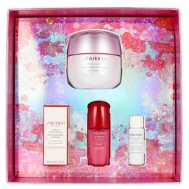 Shiseido White Lucent Brightening Gel Cream Holiday Kit