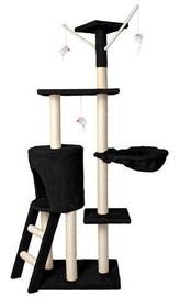 Когтеточка для кошек 138 см, черный