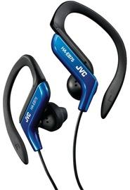 Austiņas JVC HA-EB75 Blue