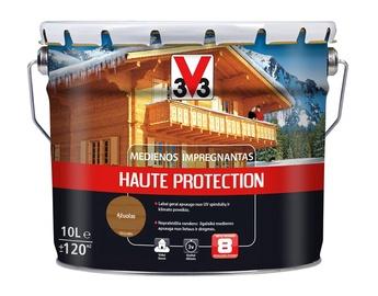 Impregnants Haute Protection, 10l, ozols