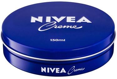 Ķermeņa krēms Nivea Creme, 150 ml