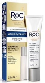 Крем для век Roc Retinol Correxion Eye Reviving Cream 15ml