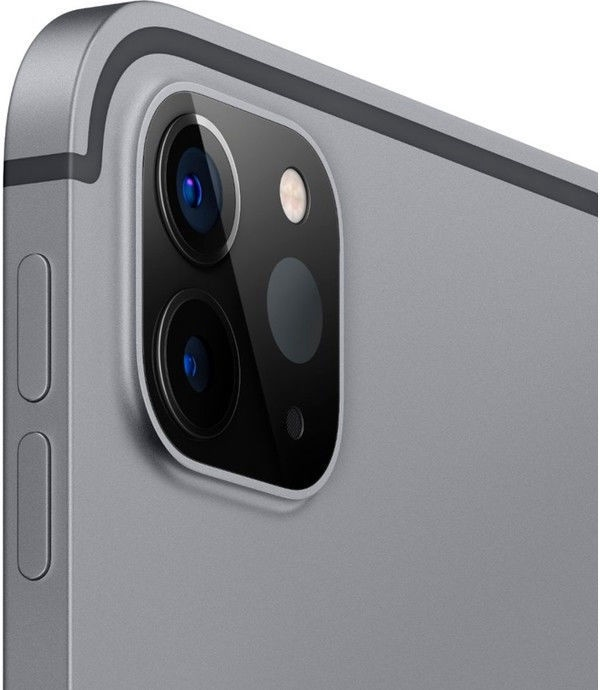 Planšetdators Apple iPad Pro 11 Wi-Fi (2020) 128GB Space Gray