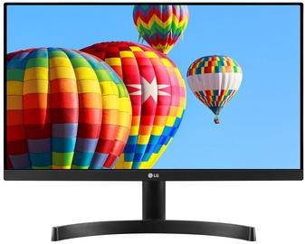 """Monitors LG 27MK600M-B, 27"""", 5 ms"""